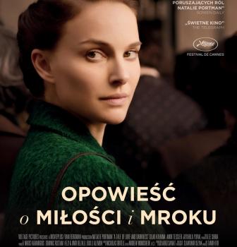 """Opowieść omiłości imroku z""""Wysokimi Obcasami"""" – 31.03"""