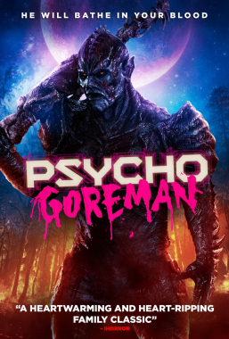 PSYCHO GOREMAN – 2021-11-01 21:00:00