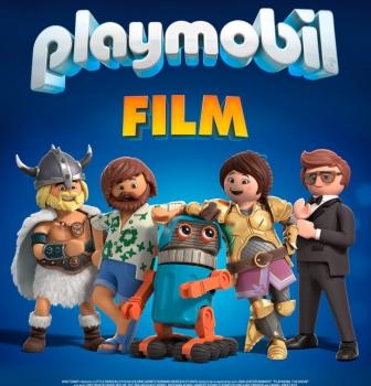 Playmobil. Film – od23.08