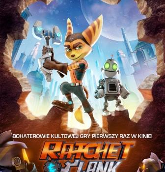 Ratchet iClank – od22.04