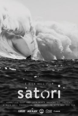 Satori – SURF FILM FESTIVAL POZNAŃ – 13.12, godz.21:15
