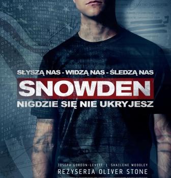 Snowden – od18.11.2016
