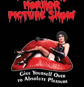 Rocky Horror Picture Show – Poniedziałki zklasyką – 28.05, godz.19:00