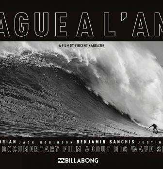 Vague à l'âme – SURF FILM FESTIVAL POZNAŃ – 13.12, godz.20:10