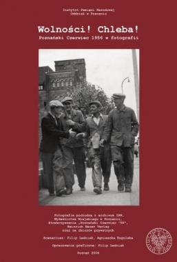 Obchody 60. rocznicy Poznańskiego Czerwca '56