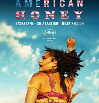 American Honey -od 31.03