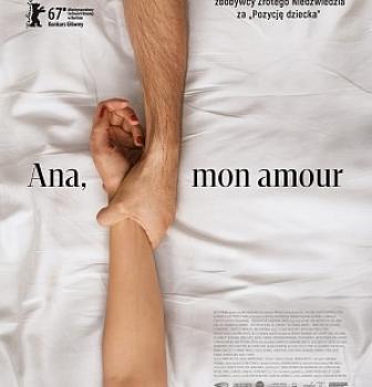 #NIC: Ana, mon amour –  5.08 godz.16:45