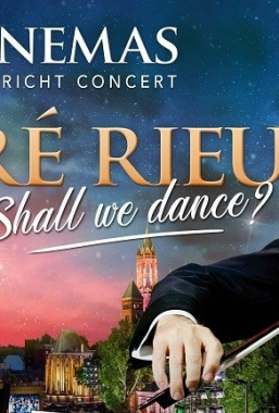 Shall WeDance – André Rieu The Maastricht 2019 Concert – 6.08 godz.13:00 oraz11:08 godz.17:00