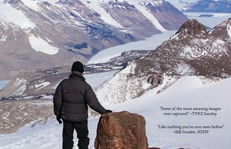 Antarktyda. Rok nalodzie