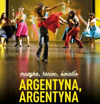 Argentyna, Argentyna – od15.10