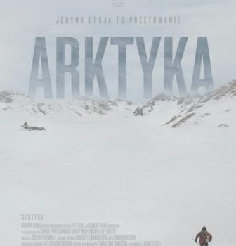 Arktyka – pokaz przedpremierowy – 1.02