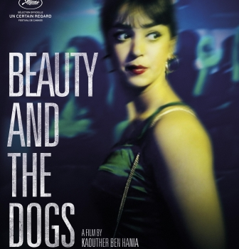 #NIC: Beauty and The Dogs + DKF Pragmatiq – 8.08, godz. 17:00