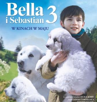 Bella iSebastian 3