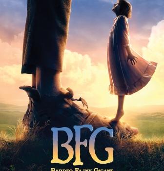 BFG: Bardzo Fajny Gigant – od1.07