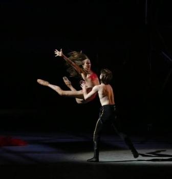 Bohater naszych czasów – balet Teatru Bolszoj – 28.05, godz.15:00