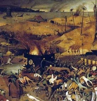 Osobliwy świat Hieronymusa Boscha – 30.10 godz.20:00 i4.11, godz.13:45