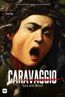 Caravaggio: Dusza ikrew – 14.12, godz.15:00