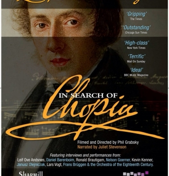 Wposzukiwaniu Chopina – 13.03 i15.03
