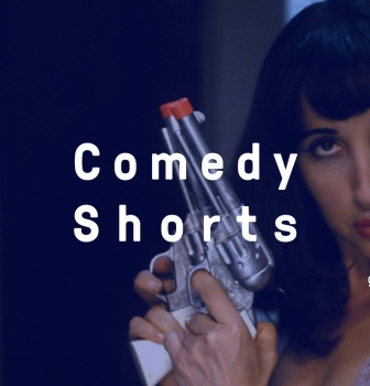 Comedy Shorts – 15.11, godz. 19:00