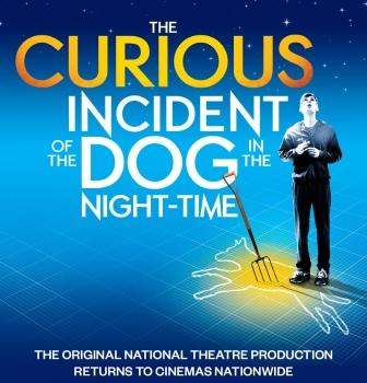 Dziwny przypadek psa nocną porą – NT Live – 23.09, godz.15:00