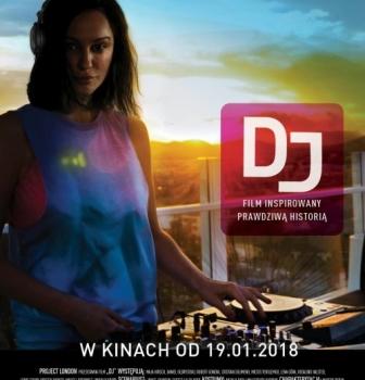 DJ – 20.01 o17:15 i24.01 o19:00