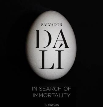 Salvador Dali – wposzukiwaniu nieśmiertelności – 5.04, godz.19:00, 7.04, godz.17:00