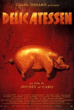 Delikatessen – 9.12, 19:00
