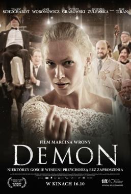 Demon – od16.10