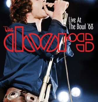 The Doors – Hollywood Bowl 68 – 21.04, godz. 17:00