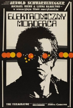 #NIC: Elektroniczny morderca – Terminator perspektywa 14.08, godz.18:00