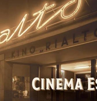 Cinema Escape –  zabawa  28.12 godz.18:00