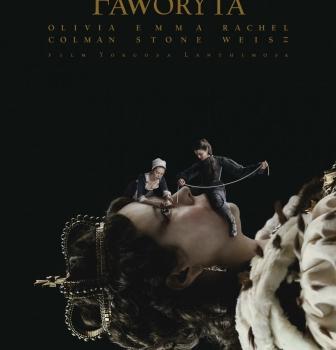 Faworyta – od8.02