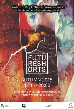 FUTURE SHORTS AUTUMN SEASON 2015