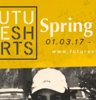 Future Shorts Spring Season 2017 – 12.04, 19:00