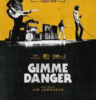 Gimme Danger – od9.12