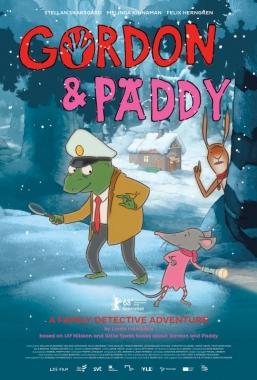 Gordon iPaddy- od11.10