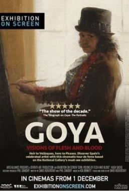 Goya. Widzenie ciała ikrwi – 11.11 godz.15:00