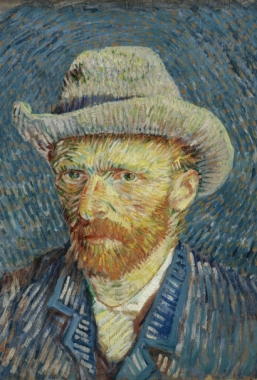 Vincent van Gogh. Nowy sposób widzenia 19.10. godz.15:00