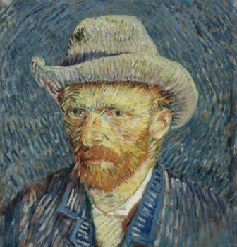 Vincent van Gogh. Nowy sposób widzenia 12.05. godz.15:00