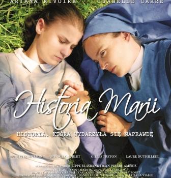 Historia Marii – od28.10