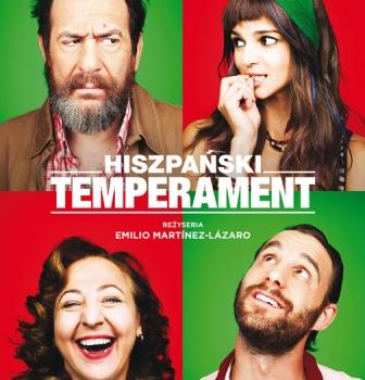 Hiszpański temperament – od2.12