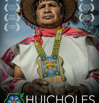 Huiczole, ostatni strażnicy pejotla | 22.05, 19:00