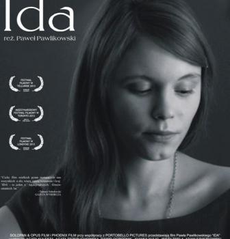 Dzień Kina Polskiego: Ida – 11.11 godz.13:15