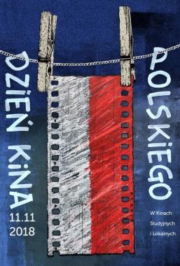 Dzień Kina Polskiego – 11.11.2018