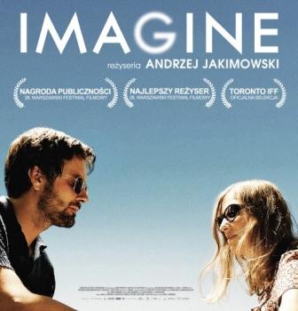Imagine – 3.04 godz.21:00 – III Dni Antydyskryminacji