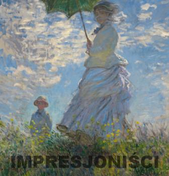 Impresjoniści – Wystawa naekranie – 10.1215:00