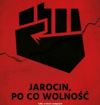 Jarocin. Poco wolność – premiera zudziałem twórców 2.12, godz.19:00