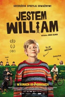 Jestem William – od7.06