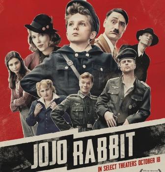 Jojo Rabbit- 24.01