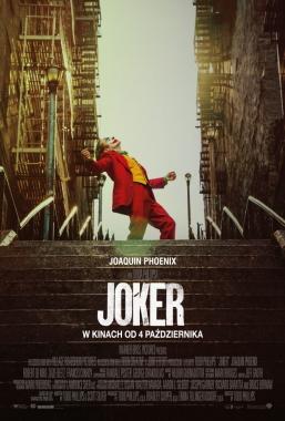 Joker – od22.11